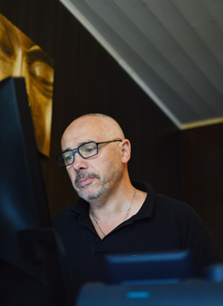 Philippe Gevaux